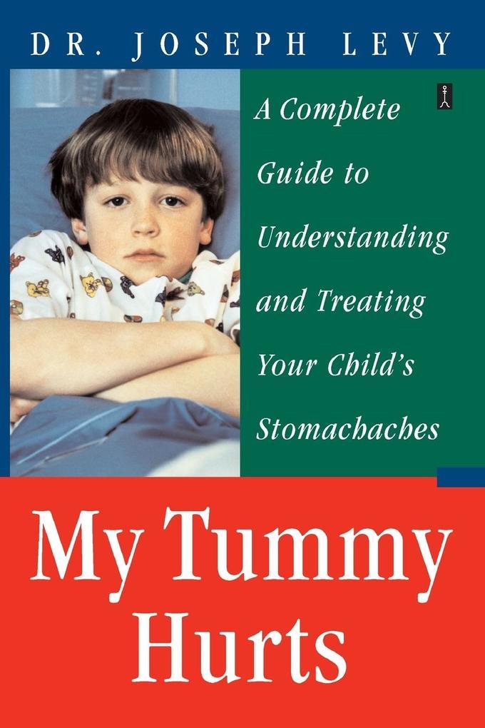 My Tummy Hurts als Taschenbuch