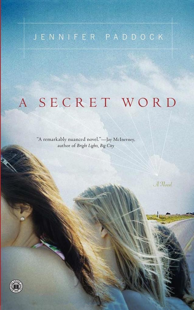 A Secret Word als Taschenbuch