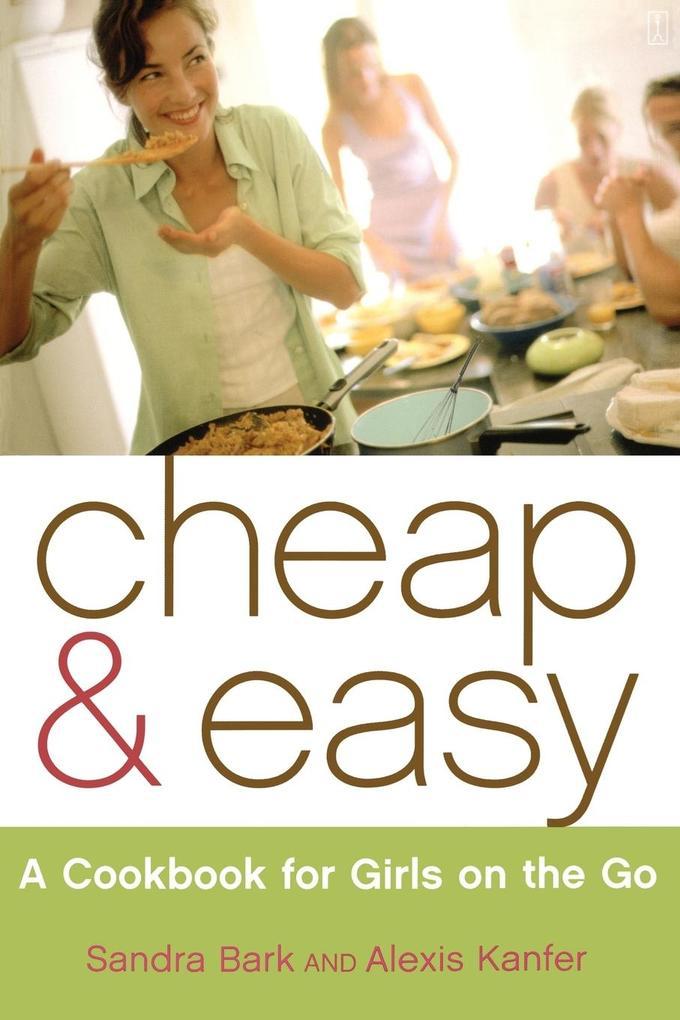 Cheap & Easy als Taschenbuch