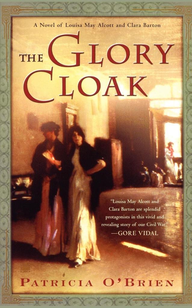 The Glory Cloak als Taschenbuch