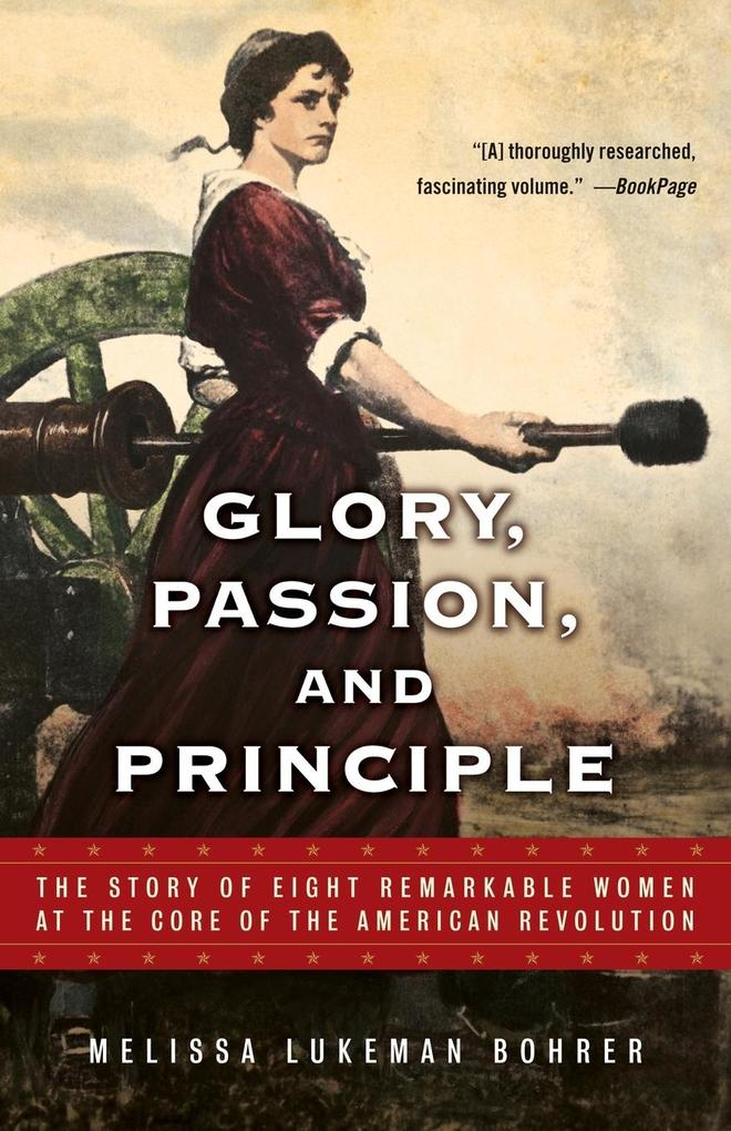 Glory, Passion, and Principle als Taschenbuch