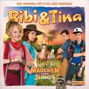 """Bibi & Tina - Das Original Hörspiel zum 3. Kinofilm """"Mädchen gegen Jungs"""""""