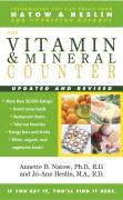 The Vitamin and Mineral Food Counter als Taschenbuch