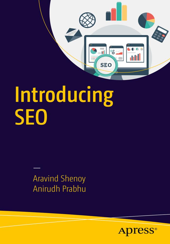 Introducing SEO als Buch von Aravind Shenoy, An...