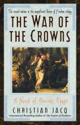 War of the Crowns: A Novel of Ancient Egypt als Taschenbuch
