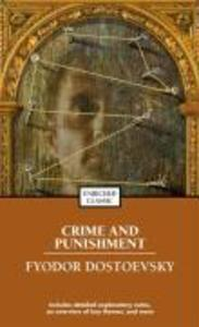 Crime and Punishment als Taschenbuch