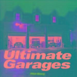 Ultimate Garages als Buch