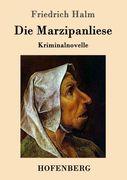 Die Marzipanliese