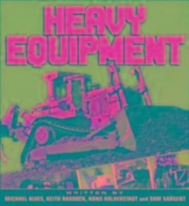 Heavy Equipment als Taschenbuch