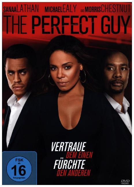 The Perfect Guy als DVD