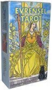 Evrensel Tarot als Taschenbuch