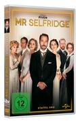 Mr. Selfridge. Staffel.3, 3 DVD