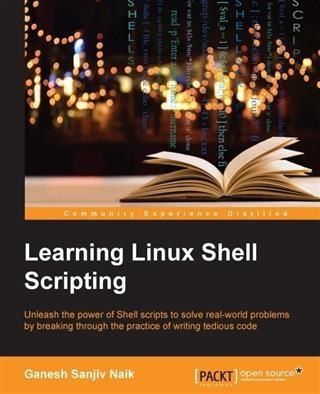 Learning Linux Shell Scripting als eBook Downlo...