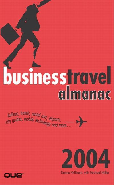 Williams: Bus Travel Almanac _p1 als Buch