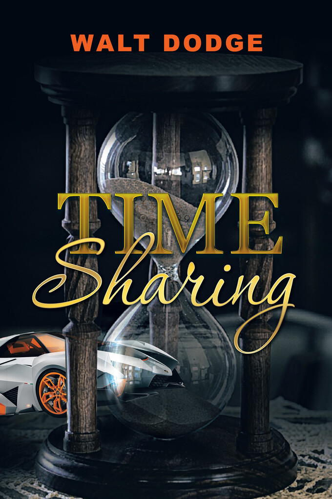 Time Sharing als eBook Download von Walt Dodge