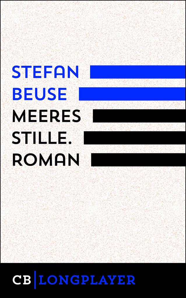Meeres Stille als eBook Download von Stefan Beuse
