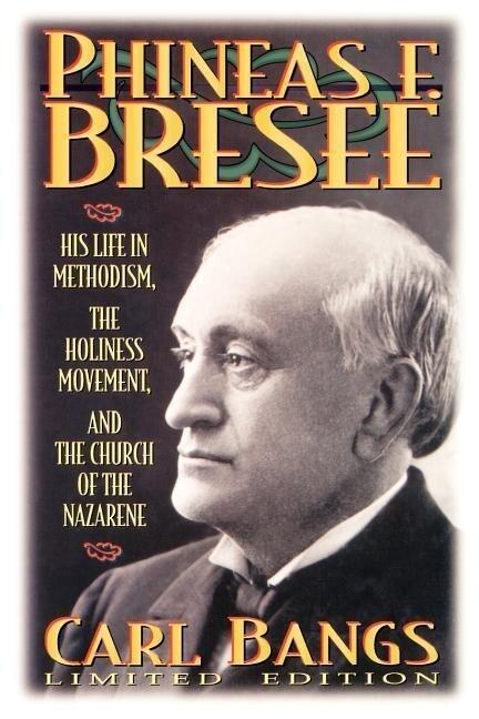 Phineas F. Bresee als Taschenbuch