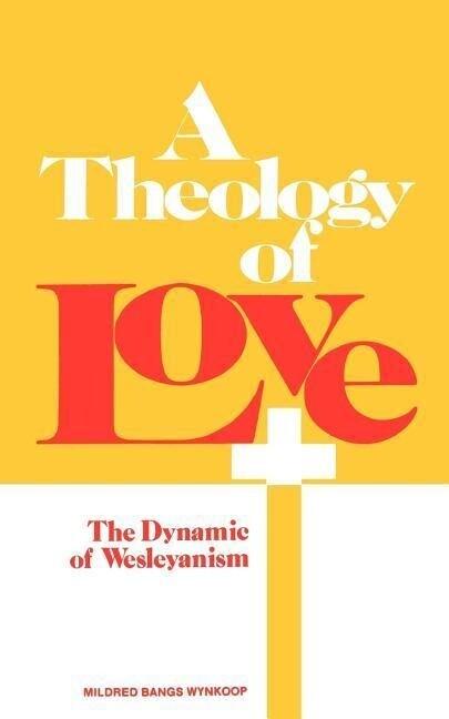 A Theology of Love als Taschenbuch
