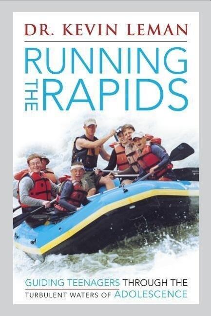 Running the Rapids als Taschenbuch