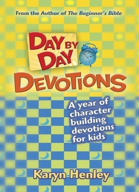 Day by Day Devotions als Taschenbuch