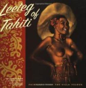 Leeteg Of Tahiti als Taschenbuch