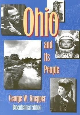 Ohio and Its People als Taschenbuch