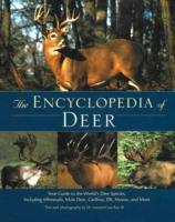 The Encyclopedia of Deer als Buch