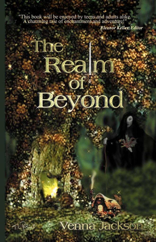 The Realm of Beyond als Taschenbuch