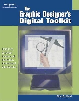 The Graphic Designer's Digital Toolkit als Taschenbuch