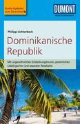 DuMont Reise-Taschenbuch Reiseführer Dominikanische Republik