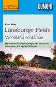 DuMont Reise-Taschenbuch Reiseführer Lüneburger Heide