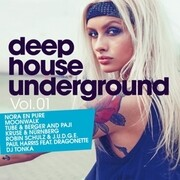 Deep House Underground Vol.1