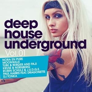 Deep House Underground Vol.1