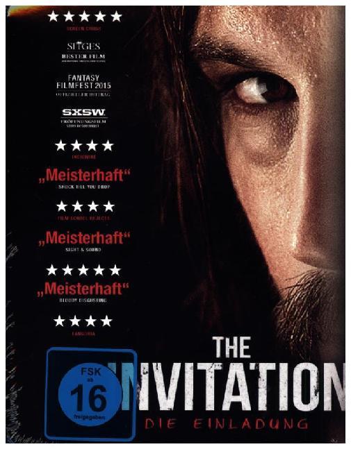 The Invitation - Die Einladung