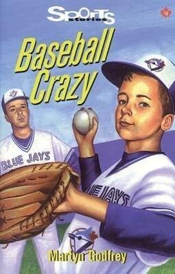 Baseball Crazy als Taschenbuch
