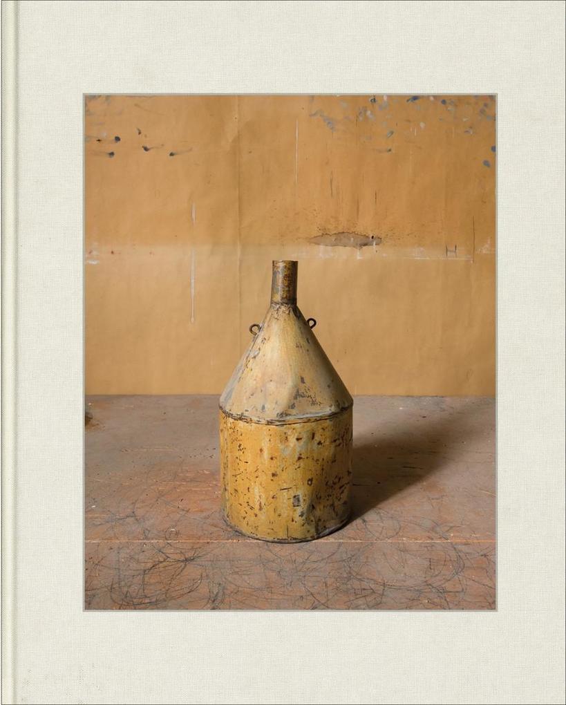 Joel Meyerowitz: Morandi´s Objects als Buch von...