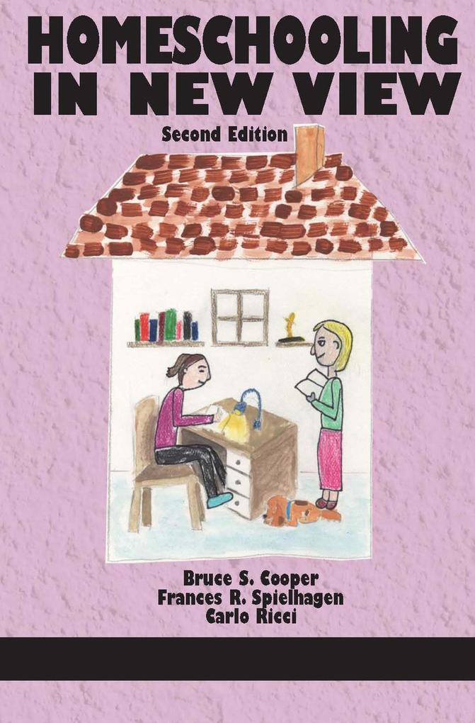 Homeschooling in New View als eBook Download von
