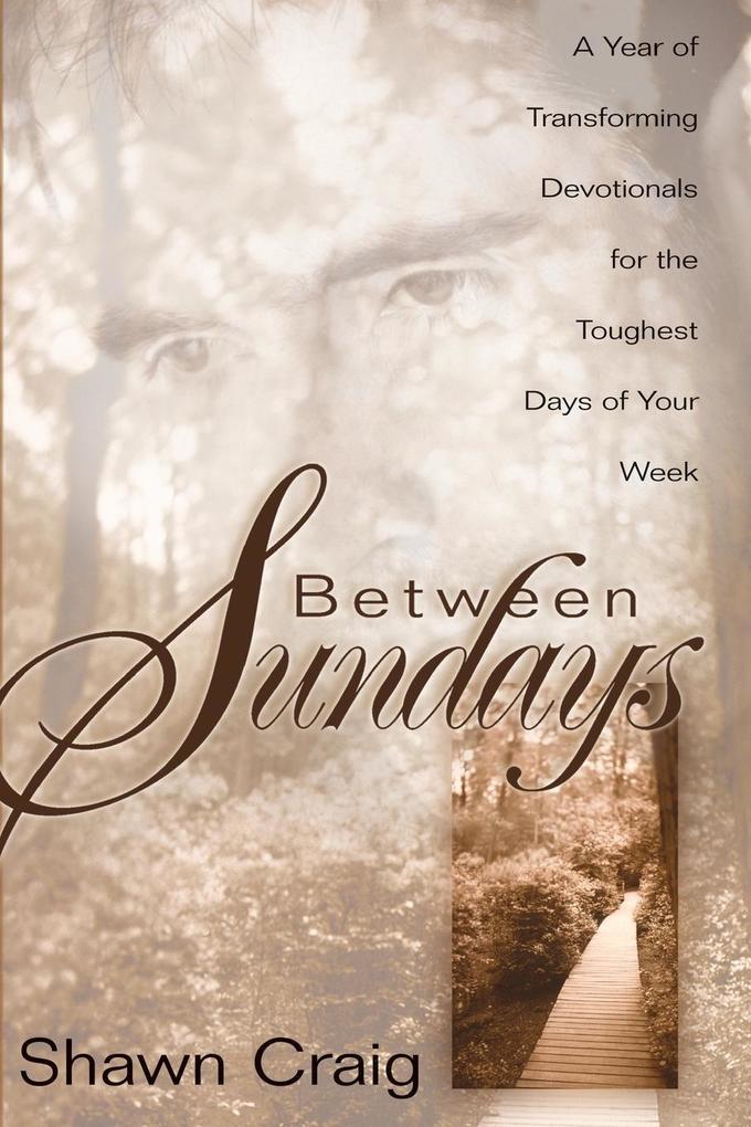 Between Sundays als Taschenbuch