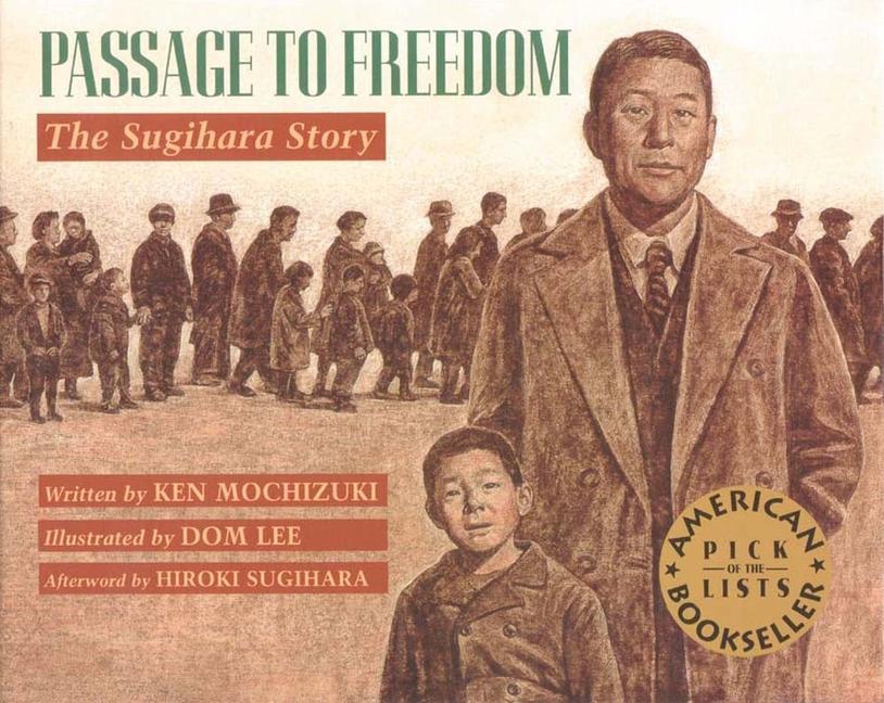 Passage To Freedom als Taschenbuch