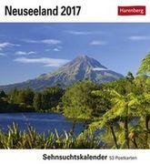 Neuseeland 2017