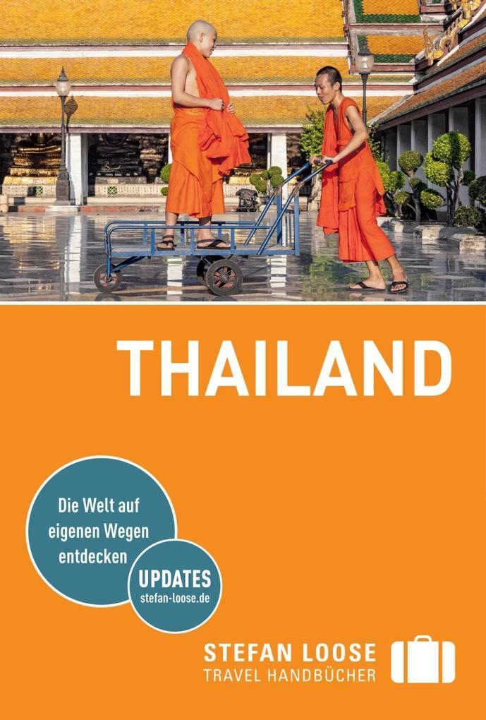 Stefan Loose Reiseführer Thailand als eBook Dow...