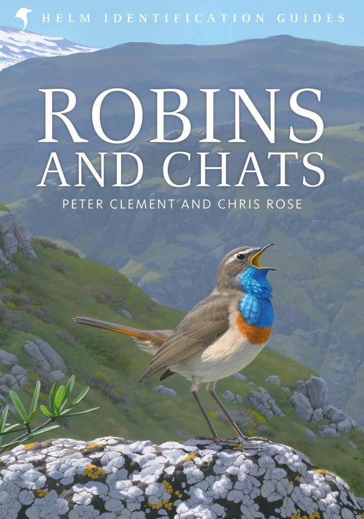 Robins and Chats als eBook Download von Peter C...