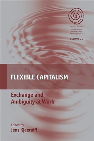 Flexible Capitalism als eBook Download von