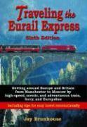 Traveling the Eurail Express als Taschenbuch