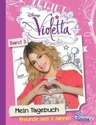 Disney Violetta Mein Tagebuch 3