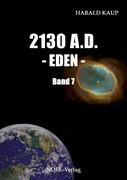 2130 A.D. - Eden