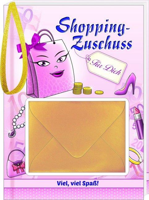 Shopping-Zuschuss NEU als Buch von