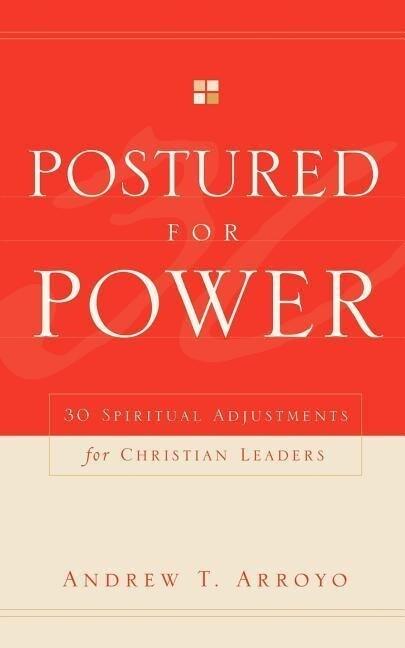 Postured for Power als Taschenbuch