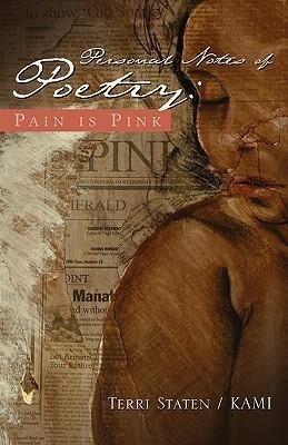 Personal Notes of Poetry: Pain Is Pink als Taschenbuch