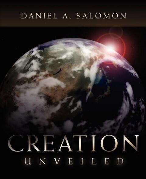 Creation Unveiled als Taschenbuch